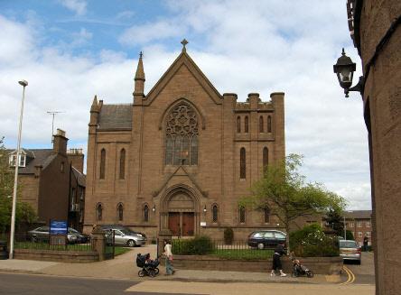 St. Margaret's Forfar